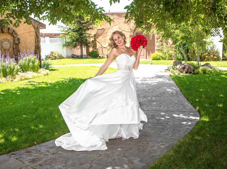La Grande Wedding & Event Center