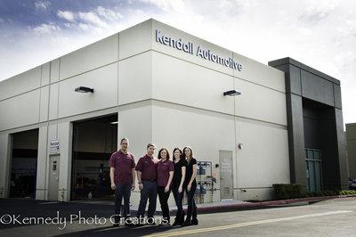 Kendall Automotive