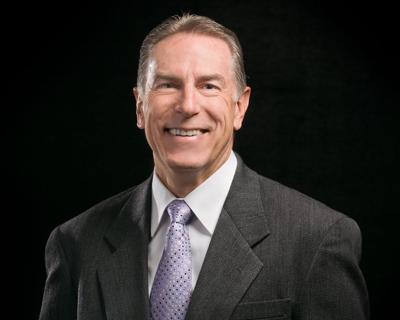 Robert Leete