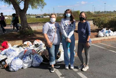 Antioch Clean Up