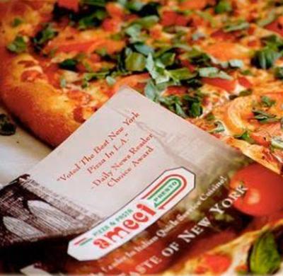 Ameci Pizza Kitchen