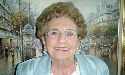 Beatrice M. Strle