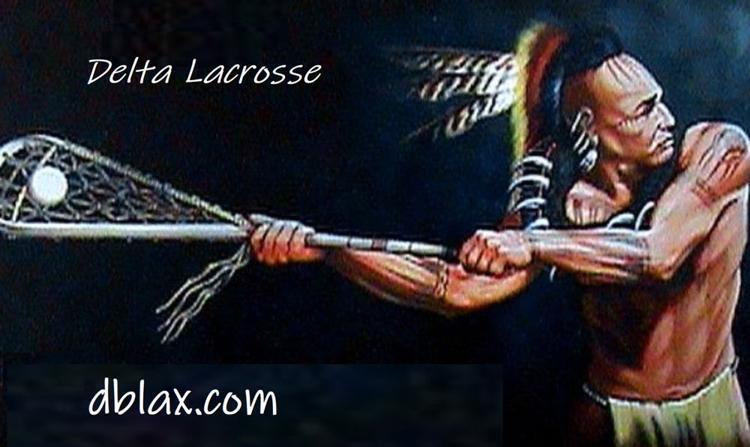 Delta Breeze Lacrosse