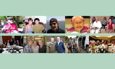 An Elderly Wish Foundation