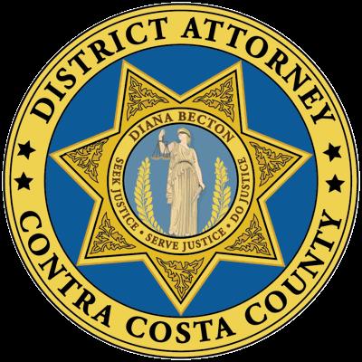 District Attorney Office logo