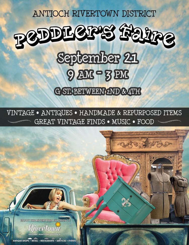 Rivertown Peddlers Faire!