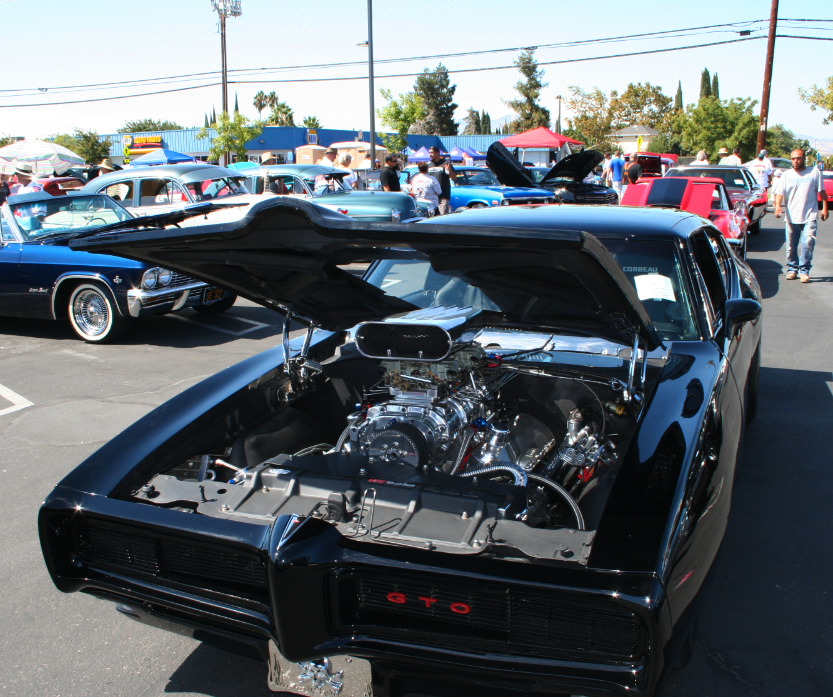 Brentwood napa auto parts car show benefits brentwood for Holiday craft fair napa ca