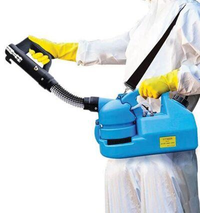 Fogger Sprayer