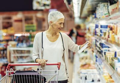 Finding senior discount perks in your golden years