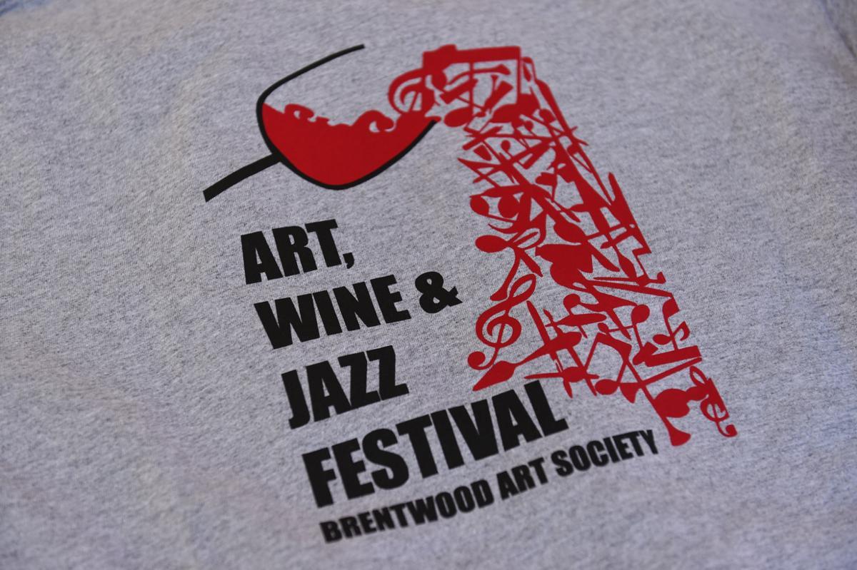 art wine jazz