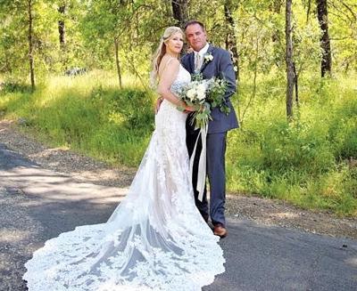 Zuffa Wedding