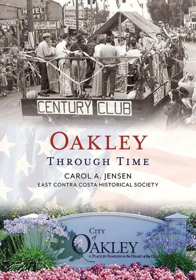 """""""Oakley Through Time"""" offers local look"""