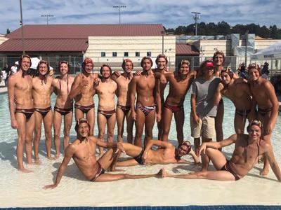 Liberty boys water polo