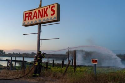 Franks Tract