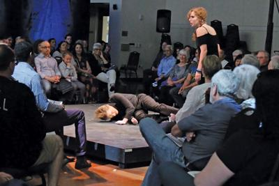 Call for playwrights, directors for Festival 10