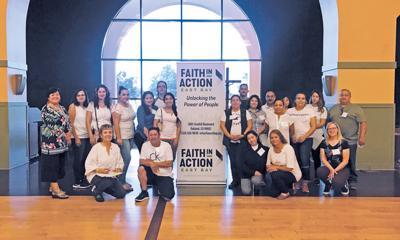 Faith In Action East Bay