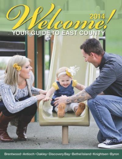2014 Welcome! Magazine