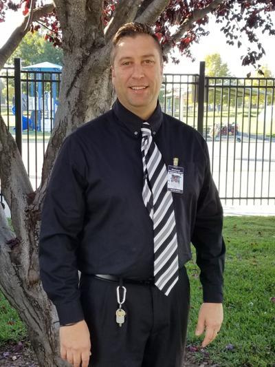 Guy Rohlfs, Meet the Principal