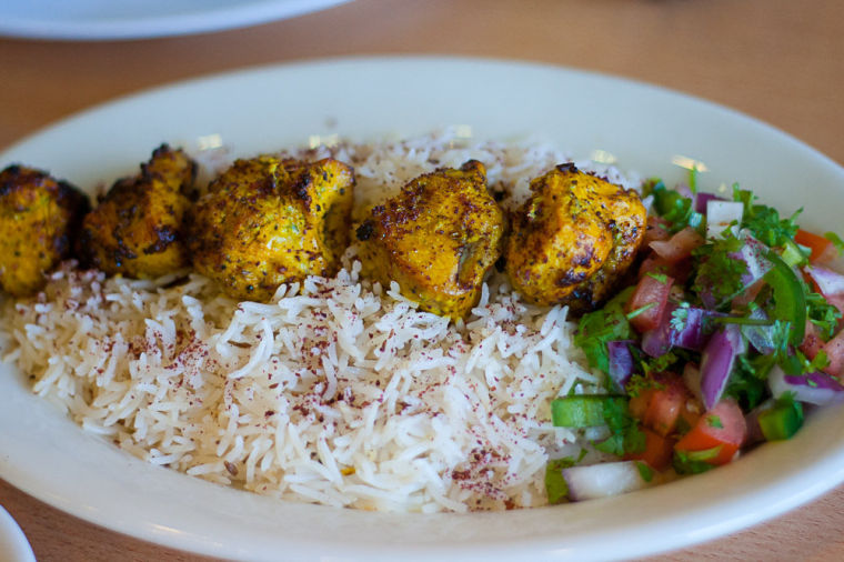 Flavors of Afghanistan entice East County