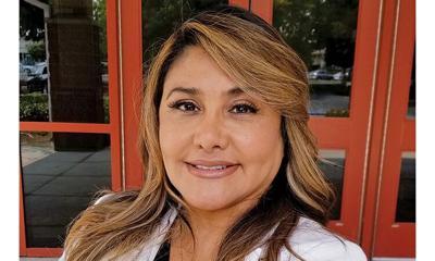 Meet The Supervisor: Olivia Alvarez