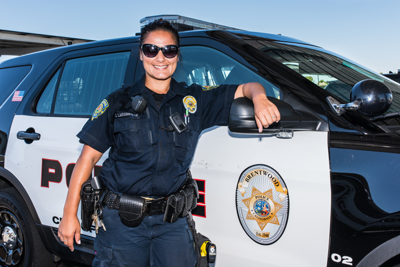 07f232b889d Meet The Beat  Officer Lindzie Laughridge of Brentwood Police ...