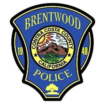 Brentwood PD logo