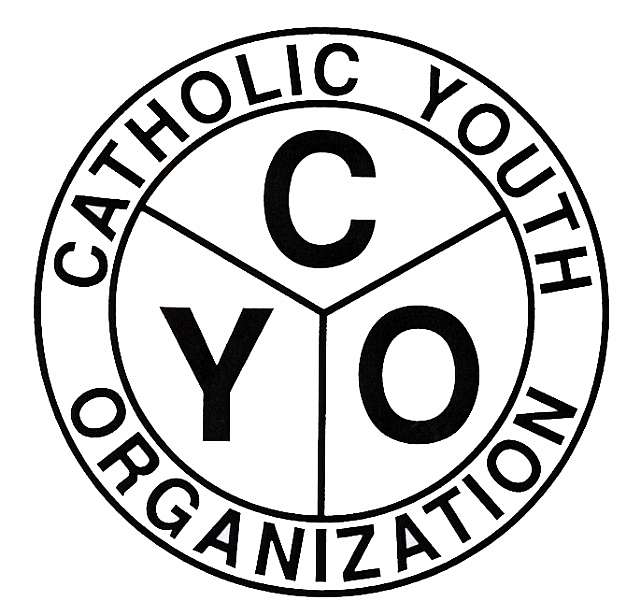 Catholic Youth Organization Gears Up For Track And Field Season Sign