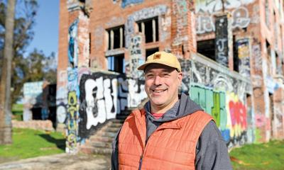 Developer aims to restore historic Byron Hot Springs Hotel