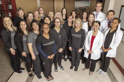 Balfour Dermatology staff photo