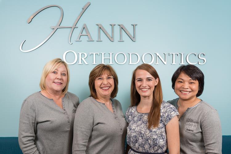 Hann Orthodontics