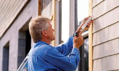 Preparing homes for cooler, rainy weather
