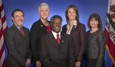 Board of Supervisors OK own pay increase