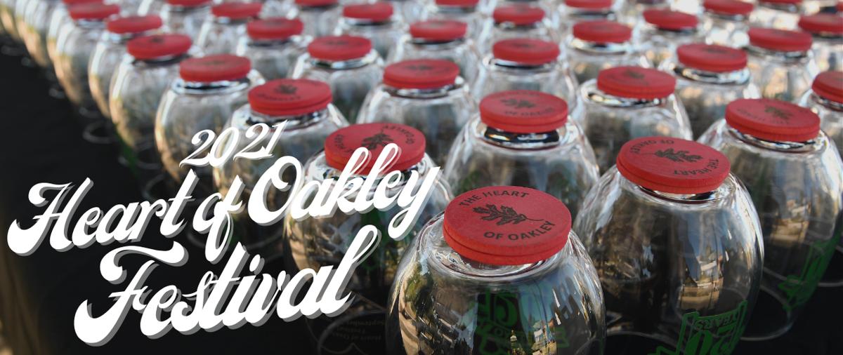 Heart of Oakley Festival photo