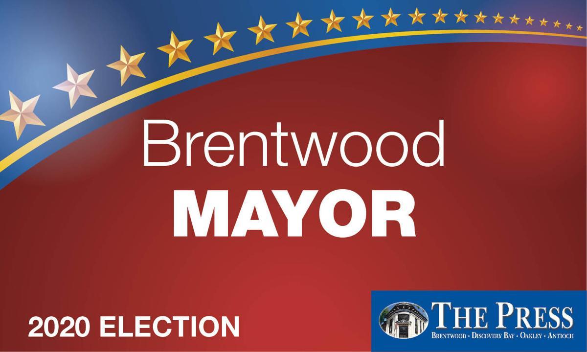 Brentwood Mayor Election 2020