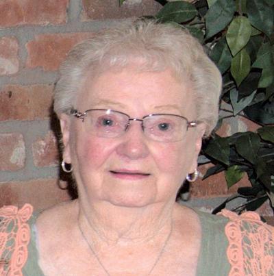 Marjorie Olney