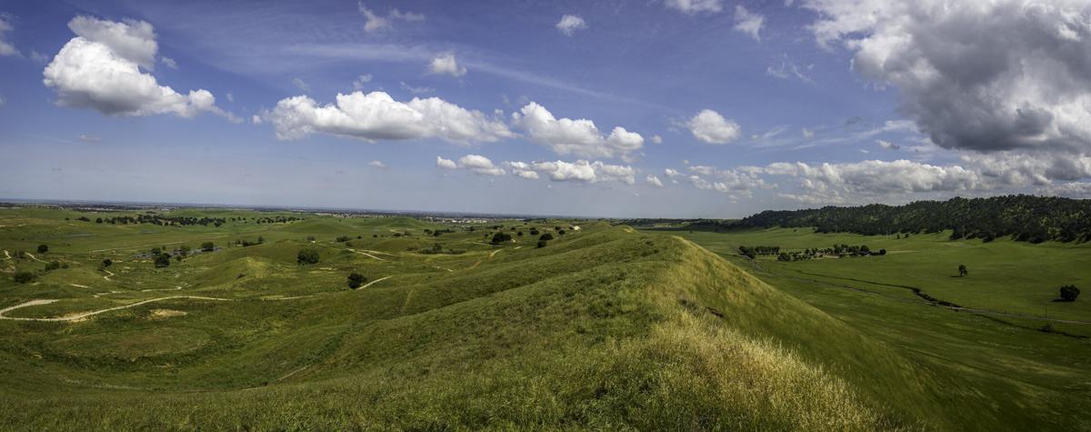 Roddy Ranch golf course
