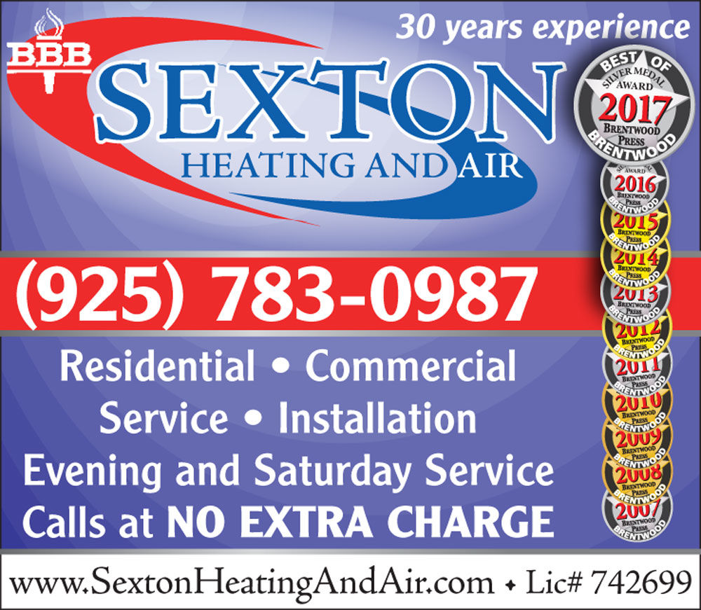 Sexton Heating and Air