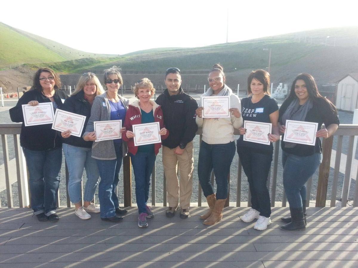 Delta Tactical Training Group's Women's Basic Civilian Handgun Training