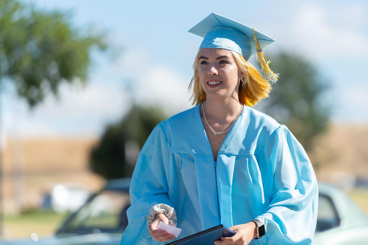 HHS Graduation 2020