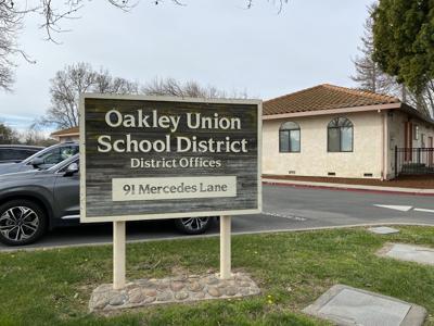 Oakley School Board