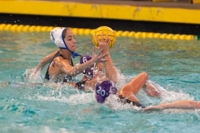 Heritage Girls Water Polo