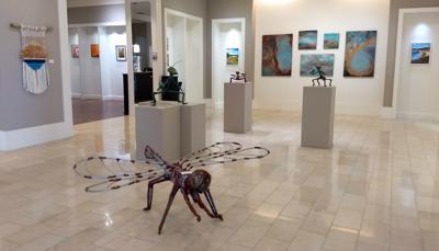 Delta Gallery
