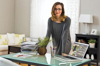 Women declining in workforce