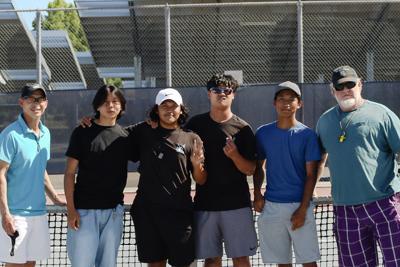 Deer Valley Tennis