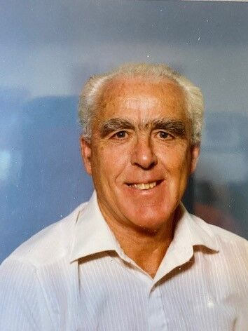Robert James Kelly