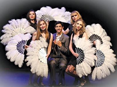 'Chicago: The Musical' razzle-dazzles Liberty High