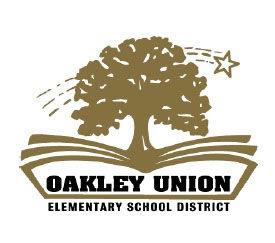 Oakley Union Elementary School District