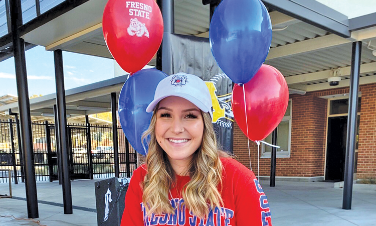 BVAL stars sign letters of intent - Painter