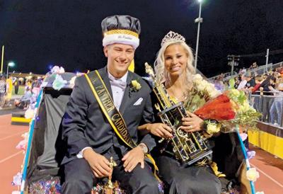 An Antioch Panther homecoming