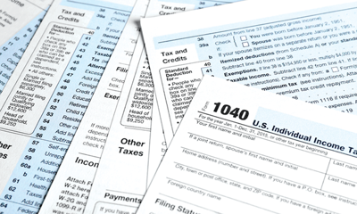 Forms, documents you may need for 2020 taxes